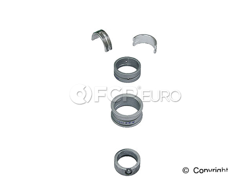 VW Main Bearing Set - Mahle 111198481OSBR