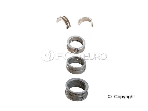 VW Main Bearing Set - Mahle 111198483OSBR
