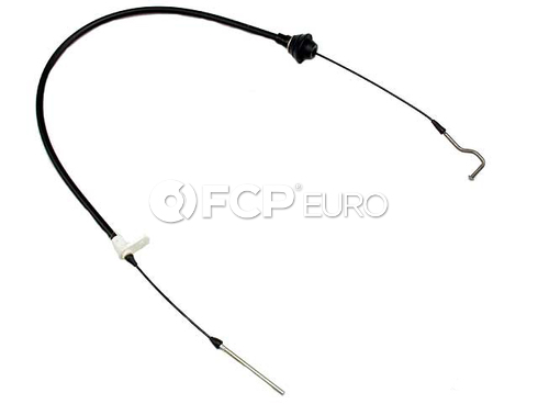 Audi/VW Accelerator Cable M/T - Cofle 321721555Q