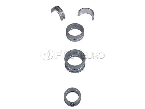 VW Main Bearing Set - Mahle 111198485OSBR