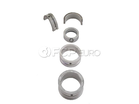 VW Main Bearing Set - Mahle 111198487BR
