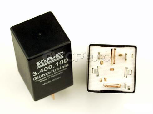 VW Audi Diesel Glow Plug Relay - KAE 321911261C