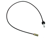 VW Speedometer Cable (Fox Quantum) - Cofle 321957803AF