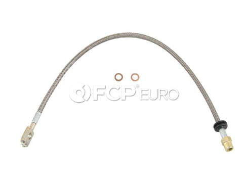 Mini Brake Hydraulic Hose (Cooper) - Precise Lines 34306794002SS