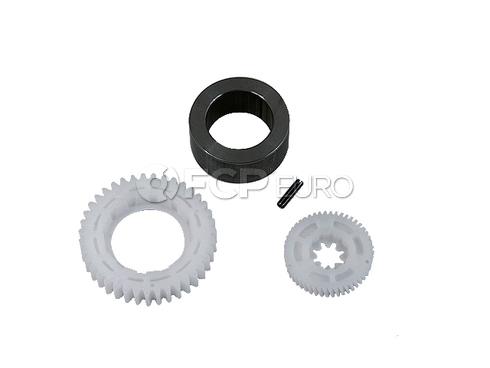 BMW Parking Brake Actuator Gear Kit (E65 E66) - Odometer Gears 34436862906