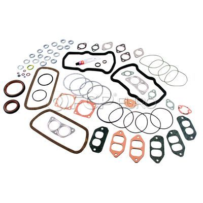 VW Cylinder Head Gasket Set - Elring 025198012B