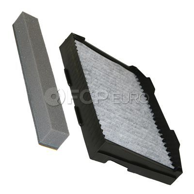 Saab Cabin Air Filter (9-5) - Pro Parts 042-2037