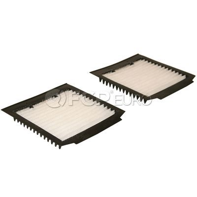 Cabin Air Filter (Range Rover) - Economy 042-2040
