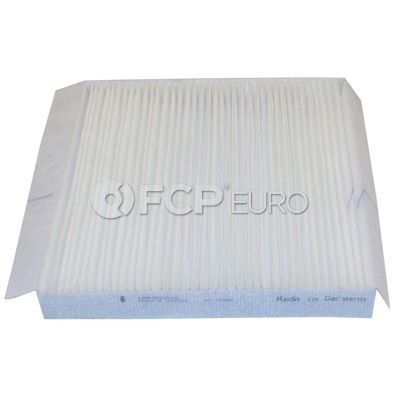 BMW Cabin Air Filter (Z4 E85 E86) -042-2098