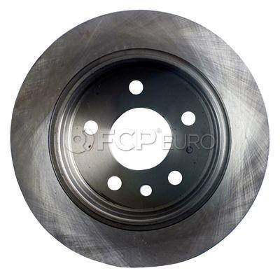 Saab Brake Disc (900) - Zimmermann 4241477