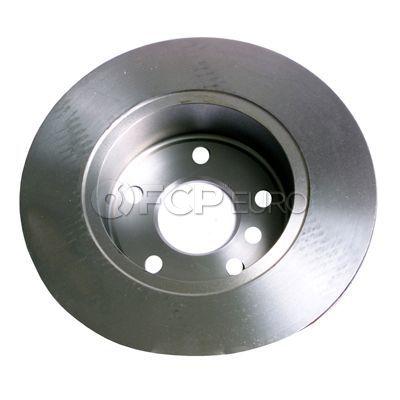 Land Rover Brake Disc (Range Rover) - Brembo NTC8780