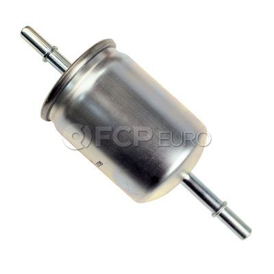 Jaguar Saab Daewoo Fuel Filter (X-Type 9-3) - Hengst C2S45278