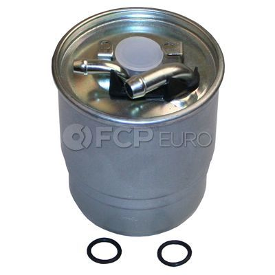 Mercedes Fuel Filter (E320 ML320 R320 W211 W164 W251) - Hengst 6420920101