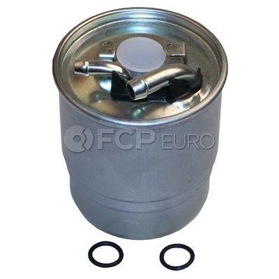 mercedes fuel filter hengst 6420920101 fcp euro. Black Bedroom Furniture Sets. Home Design Ideas