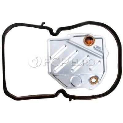 Porsche Mercedes Transmission Filter Kit - Meistersatz 1262700298