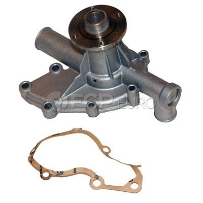 BMW Water Pump (318i E30) - Graf 131-1986