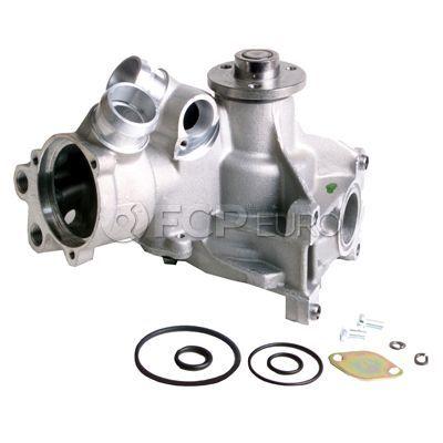 Mercedes Water Pump (C36 AMG 300CE E320 300E C280) - Geba 131-2184