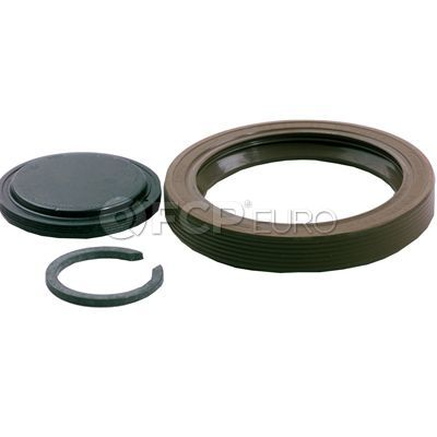Manual Trans Drive Axle Seal - Febi 020498085G
