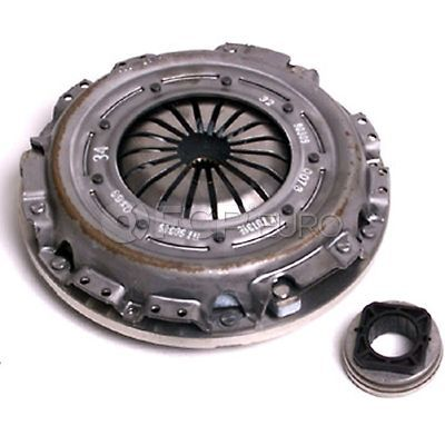 Mitsubishi Clutch Kit (Eclipse) - 061-9340