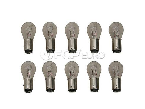 VW Tail Light Bulb - Jahn N177381
