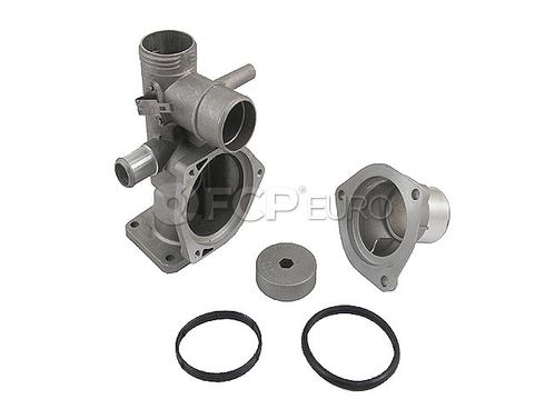 Jaguar Thermostat Housing (S-Type) - Eurospare NCE2247ADKIT