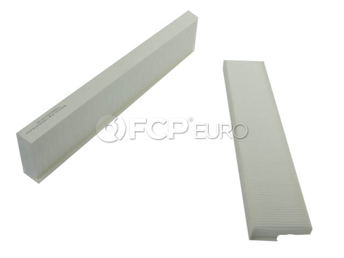 Jaguar Cabin Air Filter (Paper) - Bosch P3611