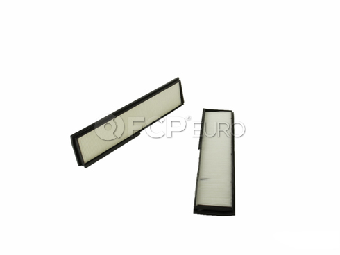 Mercedes Cabin Air Filter - Bosch P3631