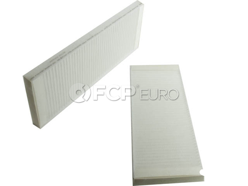 Audi VW Cabin Air Filter - Bosch P3740