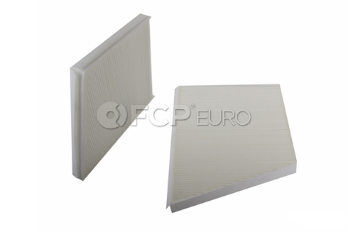 Mercedes Cabin Air Filter (E320 E500 E55 AMG) - Bosch P3743