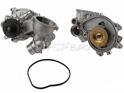BMW Water Pump (E53 E60 E63 E64 E65 E66) - Graf 11517586781