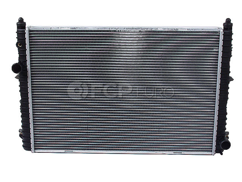Land Rover Radiator (Discovery) - Eurospare PCC107950