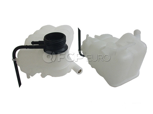 Land Rover Engine Coolant Recovery Tank (Discovery) - Genuine Rover PCF101410