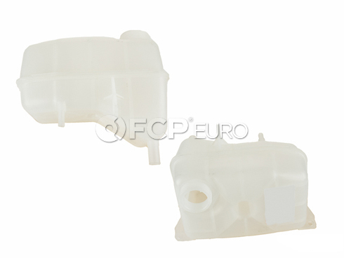 Land Rover Engine Coolant Recovery Tank (Discovery Range Rover) - Allmakes PCF101590