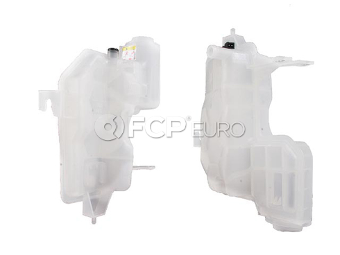 Land Rover Engine Coolant Recovery Tank (Range Rover) - Genuine Rover PCF500120