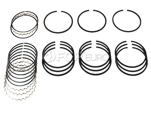 Porsche Piston Ring Set - Grant PR1465