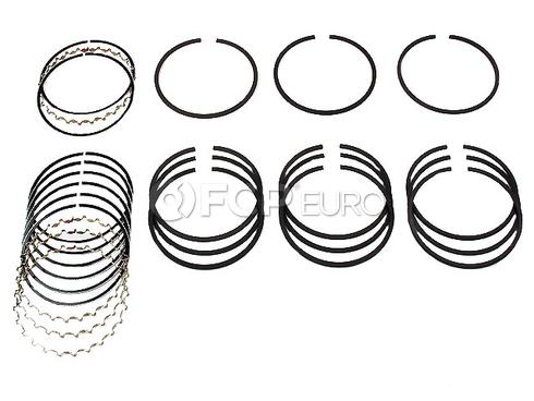 Porsche Piston Ring Set - Grant PR1465