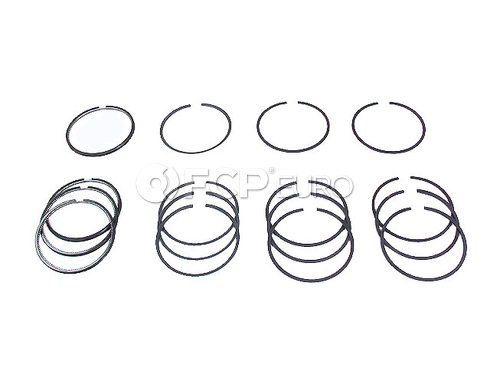 Porsche Piston Ring Set - Grant PR1605
