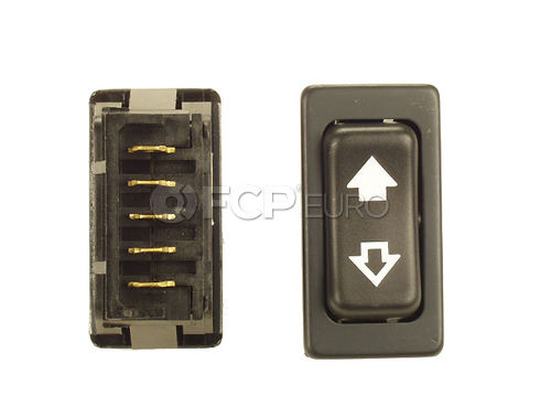 Land Rover Sunroof Switch (Range Rover Discovery) - Eurospare PRC5255