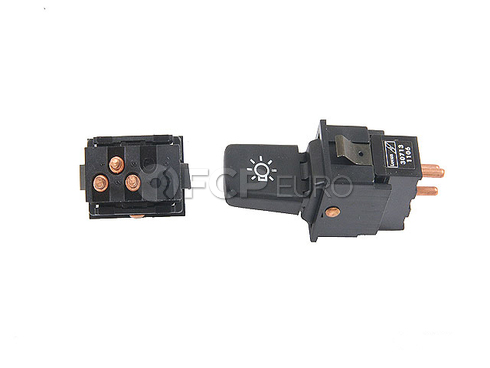 Land Rover Headlight Switch (Range Rover) - Eurospare PRC5425