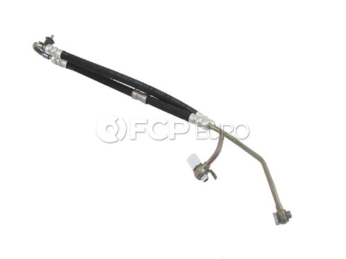 Land Rover Power Steering Pressure Hose (Range Rover) - Genuine Rover QEP501610