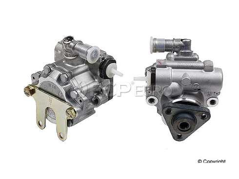 Land Rover Power Steering Pump (Defender 90 Discovery) - Bosch ZF QVB101110