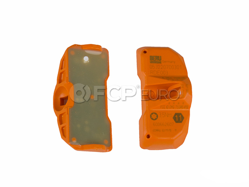 BMW Tire Pressure Monitoring System (TPMS) Sensor (X5) - HUF RDE003