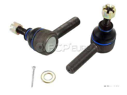 Land Rover Steering Tie Rod End (Range Rover Discovery Defender 110 Defender 90) - Eurospare RTC5870