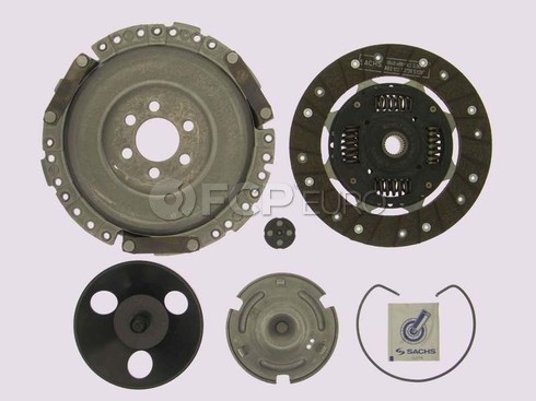 VW Clutch Kit (Golf Jetta) - Sachs K70128-02