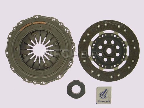 VW Clutch Kit (EuroVan) - Sachs K70248-01