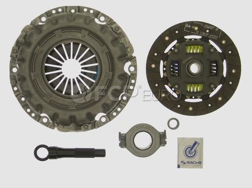 VW Audi Clutch Kit (Dasher Fox 4000) - Sachs KF116-01