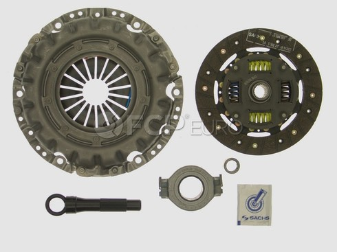 VW Audi Clutch Kit (Dasher Fox 4000) - Sachs KF116-01