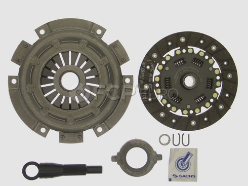 VW Clutch Kit (Beetle Karmann Ghia Transporter) - Sachs KF182-02
