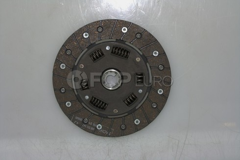 Mercedes Clutch Friction Disc - Sachs SD140