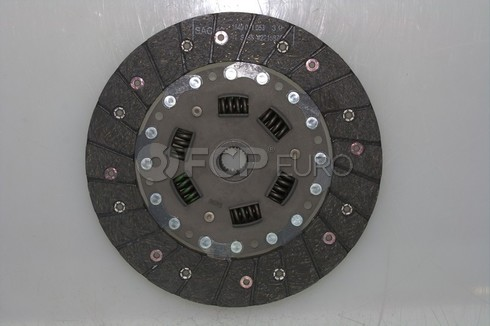 Porsche VW Clutch Friction Disc - Sachs PCG11601105